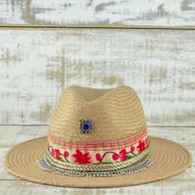 IBICENCO HAT - TALLA AJUSTABLE