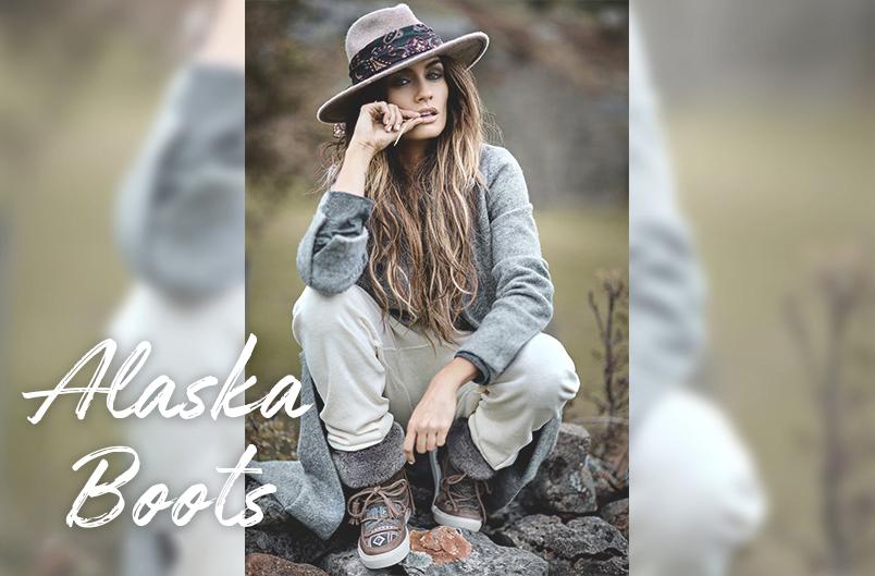Alaska Boots