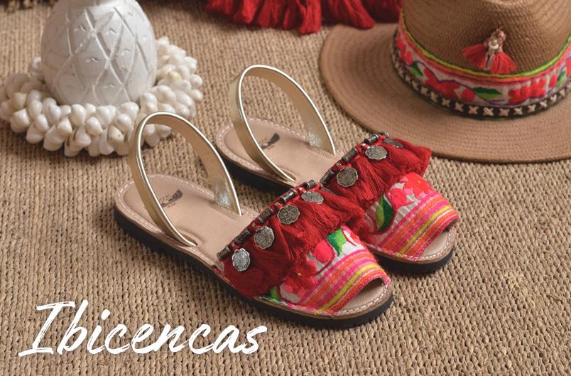 Ibicencas