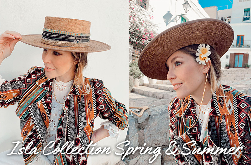 Isla Collection - Primavera Verano