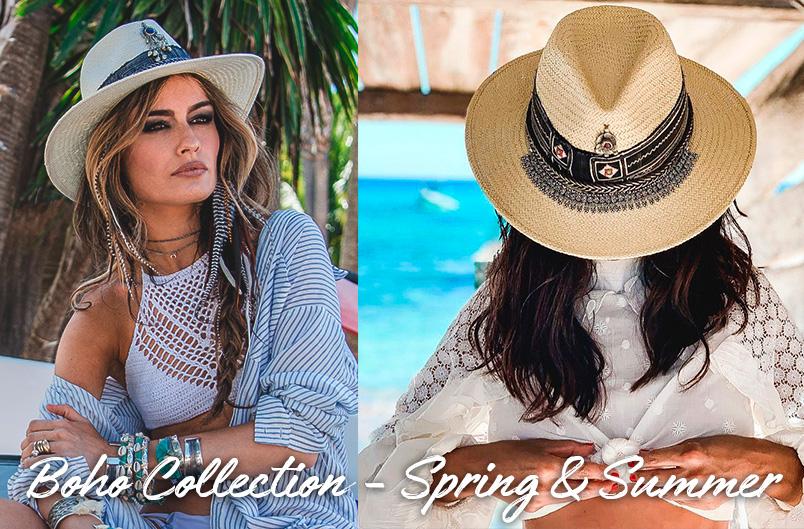 Boho Collection - Primavera Verano