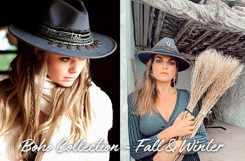 Boho Collection - Otoño & invierno