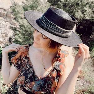 ✌🏻💗Emonk lifestyle 🌾 ISLA HATS ✨ NEW MODELS ONLINE!!! 📲 Check them out!! All #limitededition . . #ibiza #hat #summer #hatlover #boho #love #amor