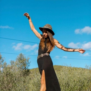We love that freedom feeling, specially in our Ibicenco hats #oneofakind #ibiza #hats